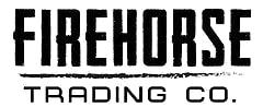 Eugene Cannabis Dispensary Firehorse Trading Co